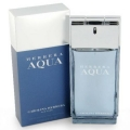 Мужская туалетная вода Carolina Herrera Aqua 100ml