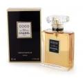 Женская  парфюмированная вода Coco Chanel 100ml
