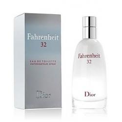 Мужская туалетная вода Christian Dior  Fahrenheit 32  100ml