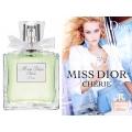 Женская туалетная  вода Christian Dior Miss Dior Cherie L`еau 50ml