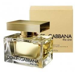Женская парфюмированная вода Dolce & Gabbana The One Woman 30ml