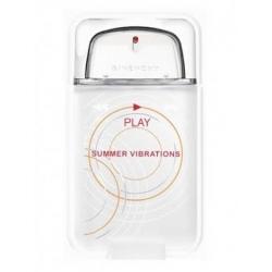 Мужская туалетная вода Givenchy Play Summer Vibrations 100ml