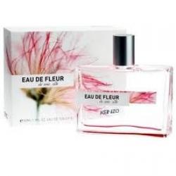 Женская туалетная вода Kenzo Eau De Fleur De Soile Silk 100ml