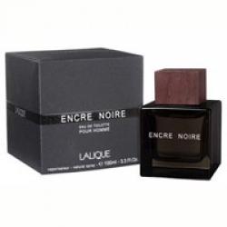 Мужская туалетная вода  Lalique Encre Noire Poure Homme 30ml