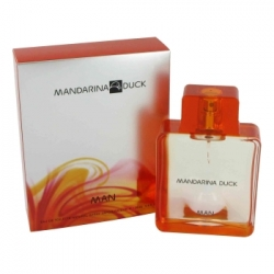 Мужская туалетная вода Mandarina Duck Men 50ml