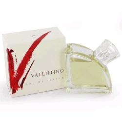 Женская парфюмированная вода Valentino V 90ml