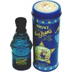 Мужская туалетная вода Versace Blue Jeans 100ml