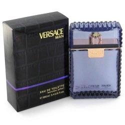 Мужская туалетная вода Versace Man 100ml