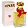 Женская парфюмированная вода Moschino Couture 100ml