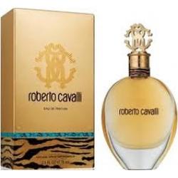 Женская парфюмированная вода Roberto Cavalli 75ml