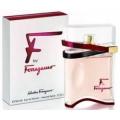 Женская парфюмированная вода Salvatore Ferragamo F By Ferragamo 50ml