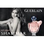 Женская туалетная вода Guerlain Shalimar Parfum Initial L'Eau 100ml