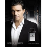Мужская туалетная вода Antonio Banderas The Secret 50ml