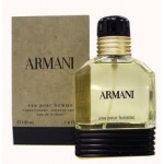 Мужская туалетная вода Giorgio Armani Pour Homme 100ml