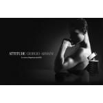 Мужская туалетная вода Giorgio Armani  Atitude 75ml