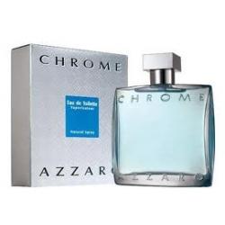 Мужская туалетная вода Azzaro Chrome 30ml