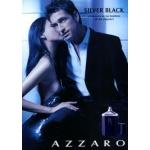 Мужская туалетная вода Azzaro Silver Black 100ml