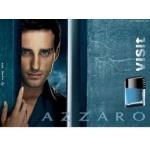 Мужская туалетная вода Azzaro Visit for Men 50ml