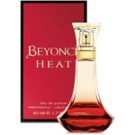 Женская парфюмированная вода Beyonce Heat edp 50ml