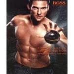 Мужская туалетная вода Hugo Boss In Motion Black 90ml