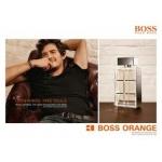 Мужская туалетная вода Hugo Boss Orange For Man 100ml(test)