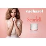Женская туалетная вода Cacharel Scarlett 100ml(test)