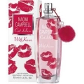 Женская туалетная вода Naomi Campbell Cat Deluxe With Kisses 15ml