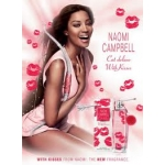 Женская туалетная вода Naomi Campbell Cat Deluxe With Kisses 15ml