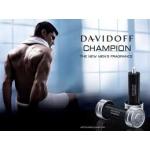 Мужская туалетная вода Davidoff Champion edt  90ml