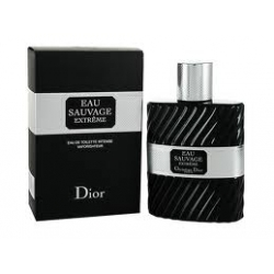 Мужская туалетная вода Christian Dior Eau Sauvage Extreme Intense  100ml