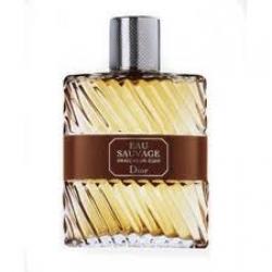 Мужская туалетная вода Christian Dior  Eau Sauvage Fraicheur Cuir 100ml