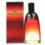 Мужская туалетная вода Christian Dior Fahrenheit  Aqua 100ml
