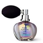 Женская парфюмированная вода Christian Dior Pure Poison 30ml