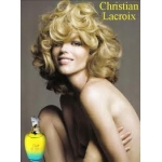 Женская парфюмированная вода Christian Lacroix C'est 100ml