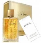 Женская парфюмированная вода Y.S.Laurent Cinema Gold 100ml