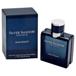 Мужская туалетная вода Davidoff Silver Shadow Private 100ml