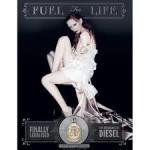 Женская парфюмированная вода Diesel Fuel For 75ml