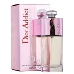 Женская туалетная вода Christian Dior  Addict-2 100ml