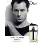 Мужская туалетная вода Christian Dior  Homme Sport  50ml