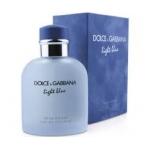 Мужская туалетная вода Dolce & Gabbana Licht Blue Pour Homme 125ml(test)