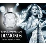 Женская парфюмированная вода Giorgio Armani Emporio Diamonds 100ml