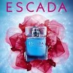 Женская парфюмированная вода Escada Into The Blue 100ml