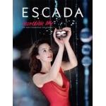 Женская парфюмированная вода Escada Incredible Me 50ml