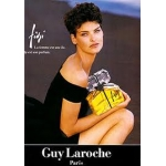 Женские духи оригинал Guy Laroche Fidji  parfum 14ml