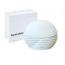 Женская парфюмированная вода Franck Olivier Eau De Parfum 50ml