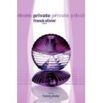 Женская парфюмированная вода Franck Olivier Private  25ml