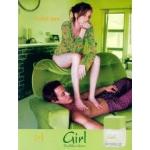 Женская туалетная вода Gian Marco Venturi Girl 50ml