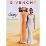 Женская парфюмированная вода Givenchy Organza 30ml