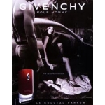 Мужская туалетная вода Givenchy  Pour Homme 30ml