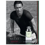 Мужская туалетная вода Gucci By Gucci Sport Pour Homme 90ml(test)